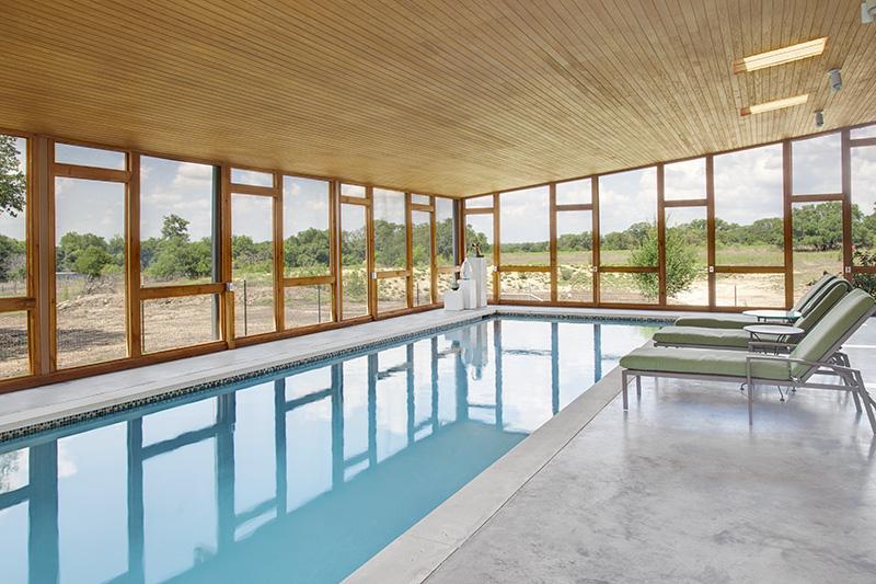 Hoffman Pool Homepage